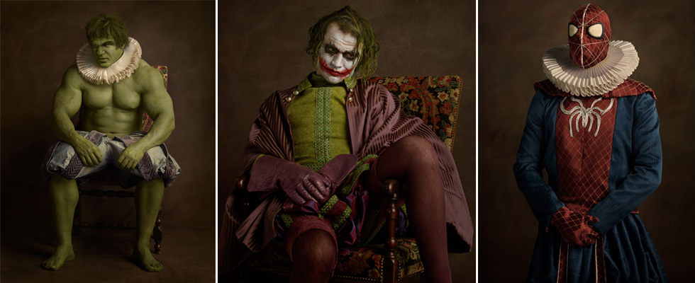 Super Flemish Sacha Goldberger