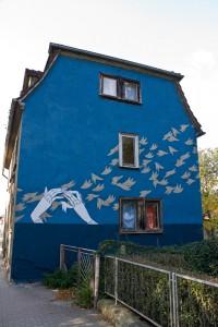 The Flock of Birds